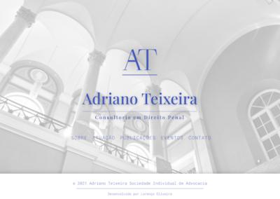 Adriano Teixeira