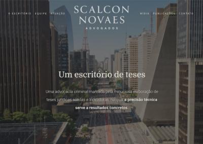 Scalcon Novaes